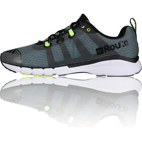 Salming enRoute 2 Running Shoes Men grey/black
